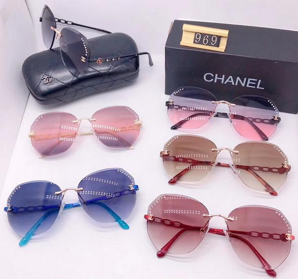 ChanelサングラスSUNCH007