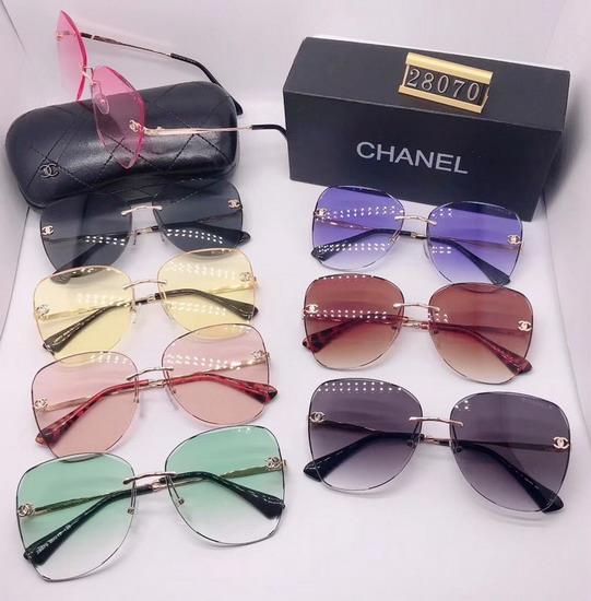 ChanelサングラスSUNCH008