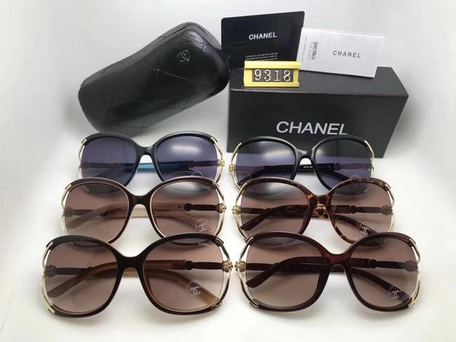 ChanelサングラスSUNCH001