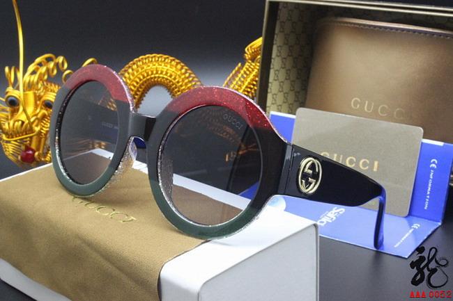 GucciサングラスSUNGU007