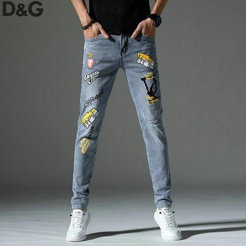 人気D&G ジーンズDGnzk010