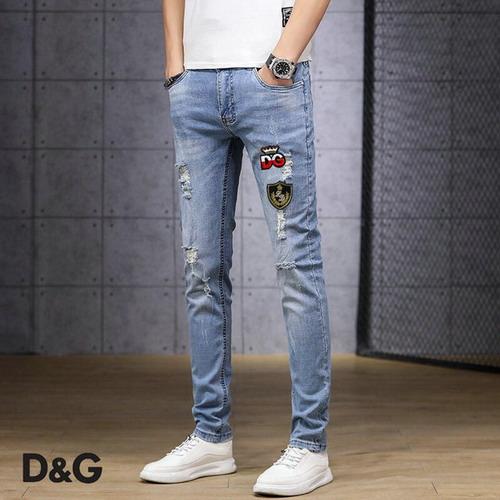 人気D&G ジーンズDGnzk006