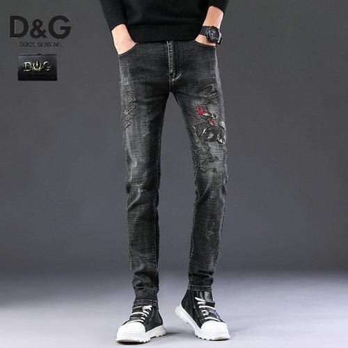 人気D&G ジーンズDGnzk027