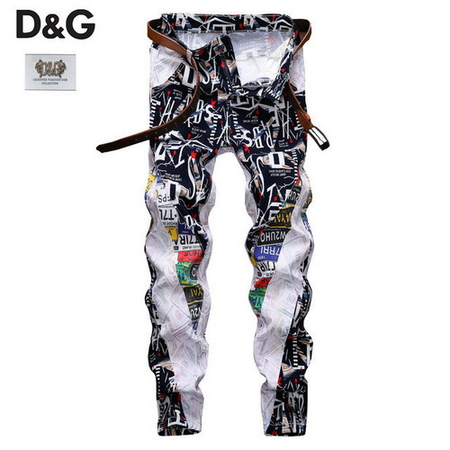 人気D&G ジーンズDGnzk013