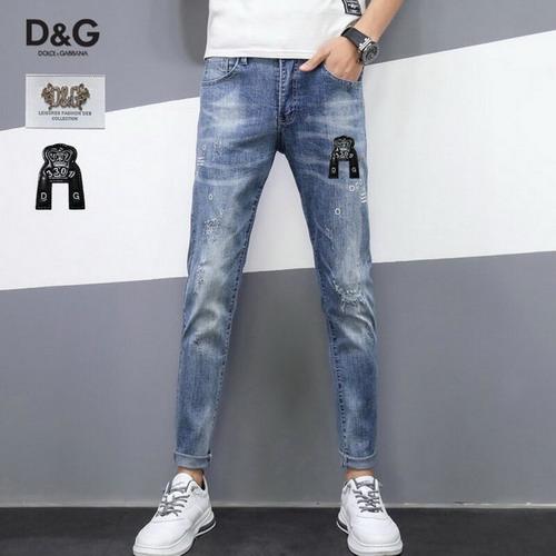 人気D&G ジーンズDGnzk005