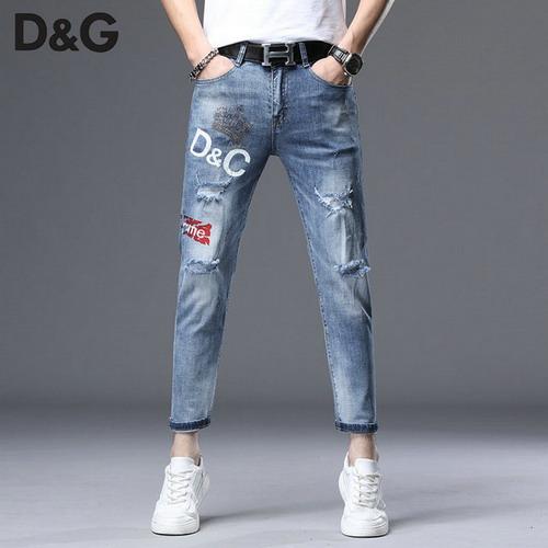 人気D&G ジーンズDGnzk008