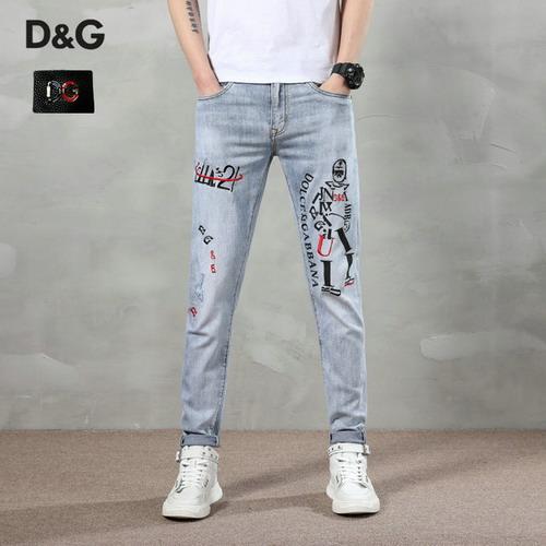 人気D&G ジーンズDGnzk018