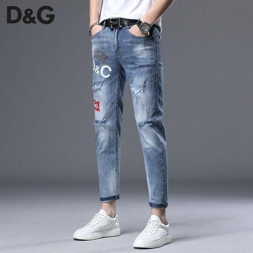 人気D&G ジーンズDGnzk015