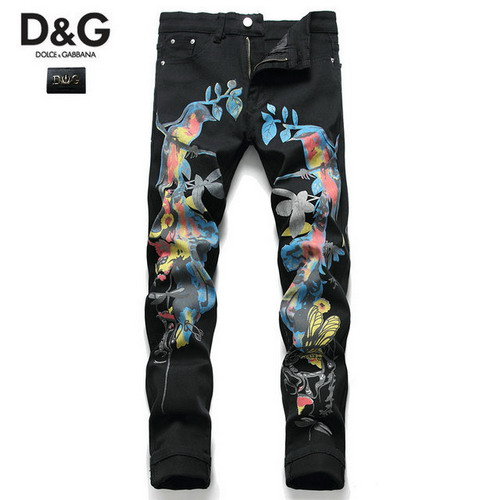 人気D&G ジーンズDGnzk011