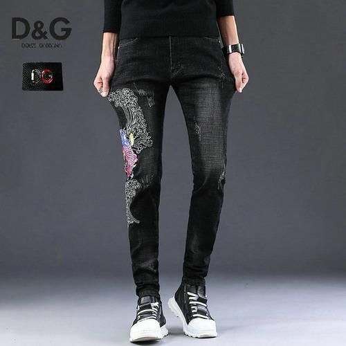 人気D&G ジーンズDGnzk026