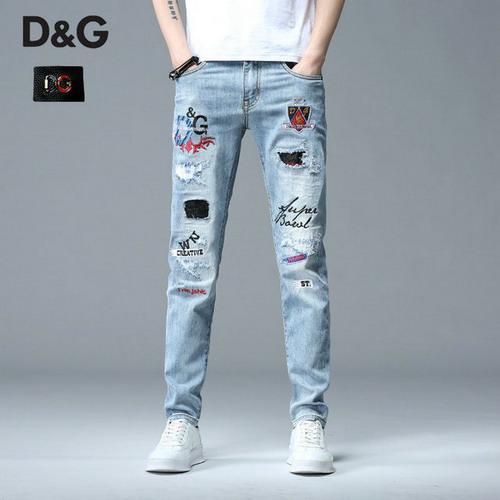 人気D&G ジーンズDGnzk021