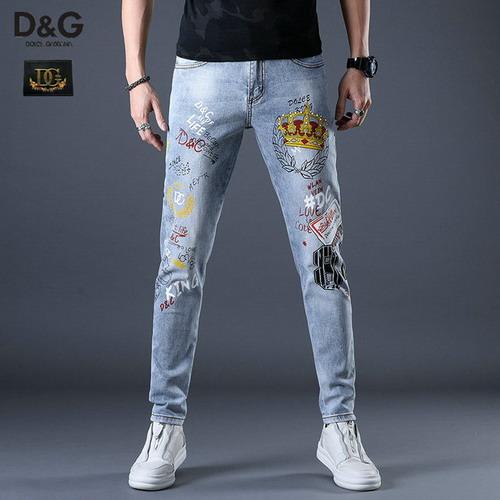 人気D&G ジーンズDGnzk025