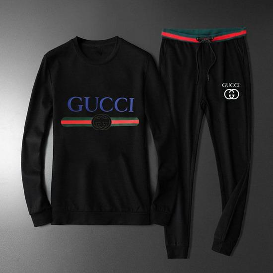 GucciセットアップGUTZ126