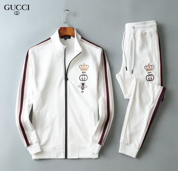 GucciセットアップGUTZ140