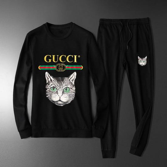 GucciセットアップGUTZ125