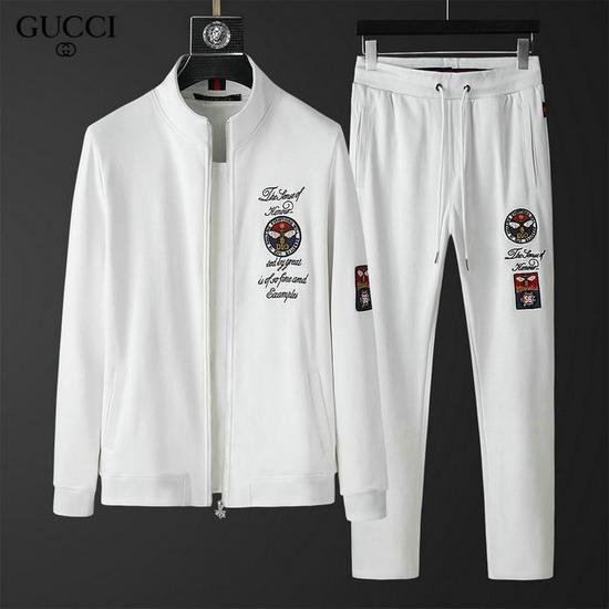 GucciセットアップGUTZ141