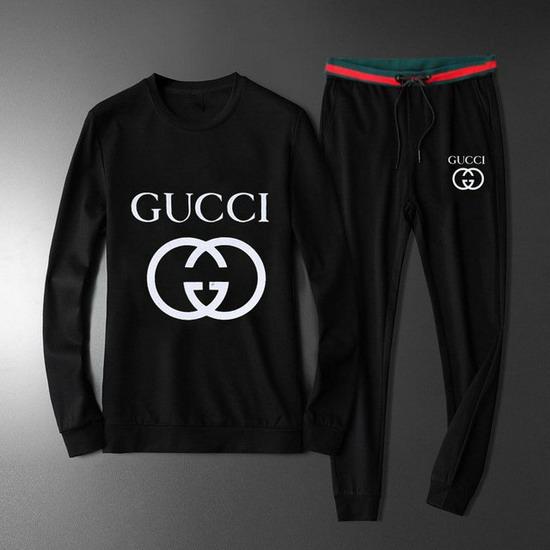 GucciセットアップGUTZ127
