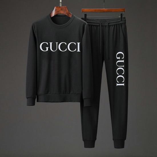 GucciセットアップGUTZ130