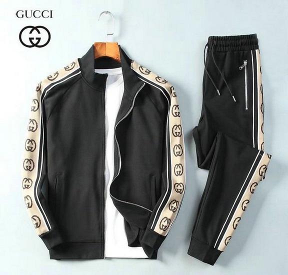 GucciセットアップGUTZ146