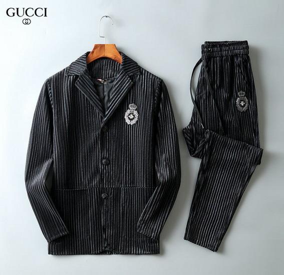GucciセットアップGUTZ152