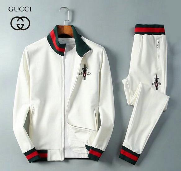 GucciセットアップGUTZ147