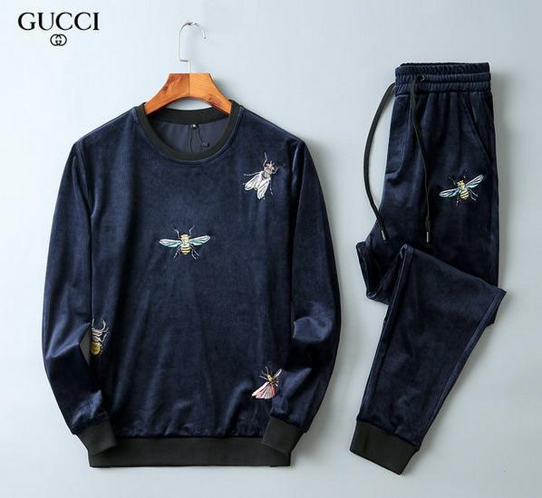GucciセットアップGUTZ145