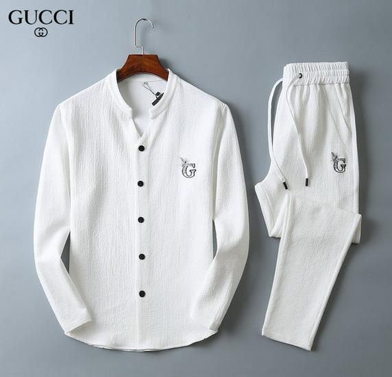 GucciセットアップGUTZ143
