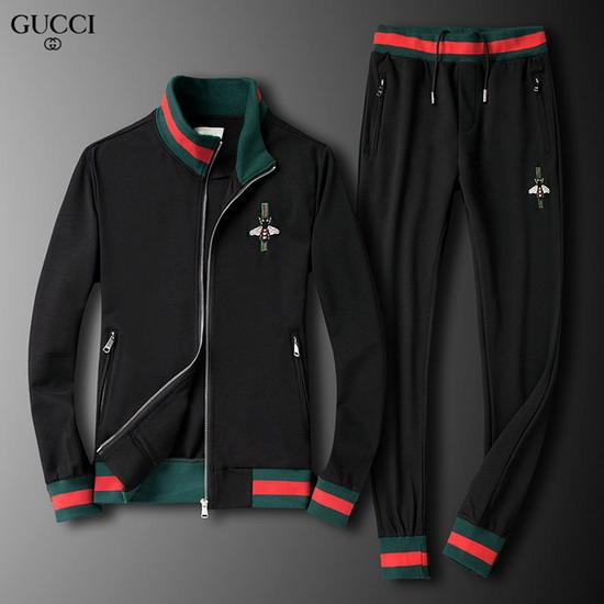 GucciセットアップGUTZ148