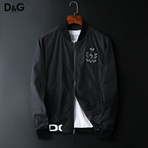 D&GパーカーD&GWT010