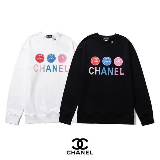 ChanelパーカーChanelWT001