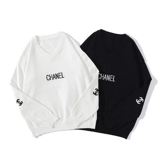 ChanelパーカーChanelWT004