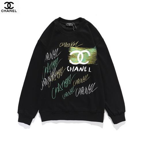 ChanelパーカーChanelWT006
