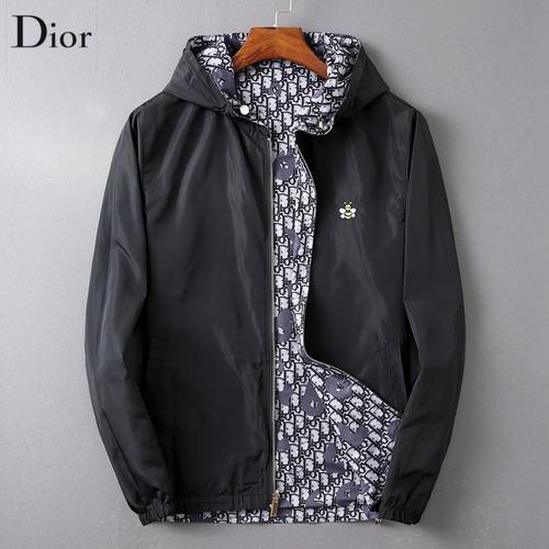 DIORパーカーDIORWT027
