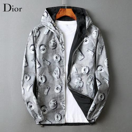 DIORパーカーDIORWT026