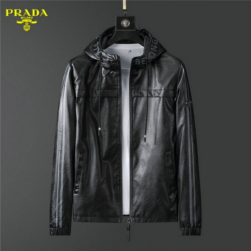 PRADAパーカーPRAWT004