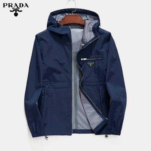 PRADAパーカーPRAWT009