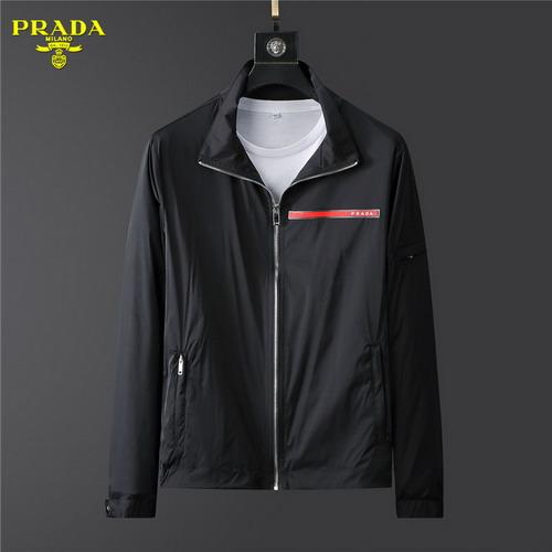 PRADAパーカーPRAWT008