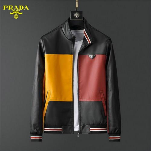 PRADAパーカーPRAWT003