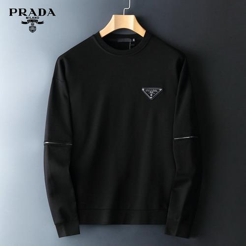 PRADAパーカーPRAWT017