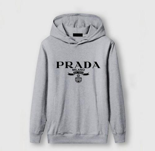 PRADAパーカーPRAWT015