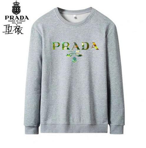 PRADAパーカーPRAWT014