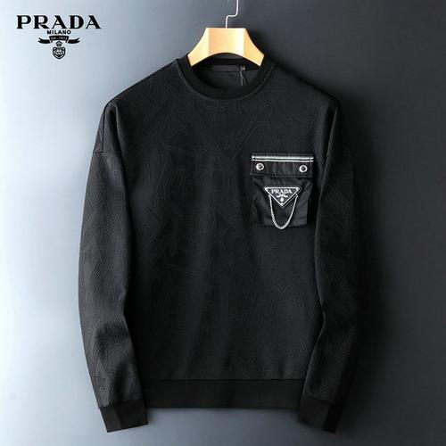 PRADAパーカーPRAWT016
