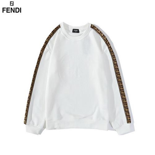 FENDIパーカーFENDIWT038