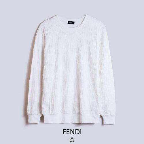 FENDIパーカーFENDIWT064