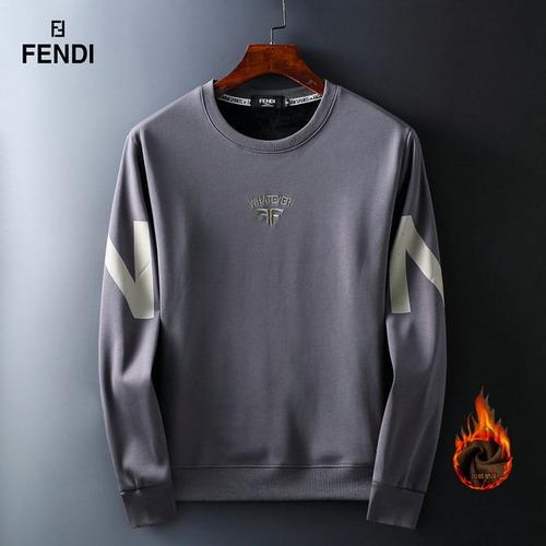 FENDIパーカーFENDIWT069