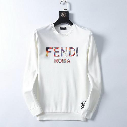 FENDIパーカーFENDIWT056