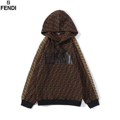 FENDIパーカーFENDIWT050