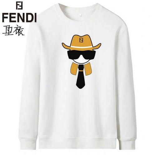 FENDIパーカーFENDIWT065