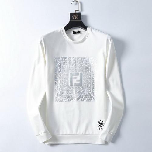 FENDIパーカーFENDIWT058