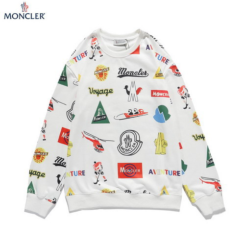 MONCLERパーカーMONWY075